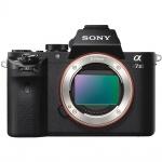 Фото - Sony Sony Alpha a7 II Body (ILCE7M2B.CEC)