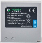 Фото -  Aккумулятор PowerPlant Samsung IA-BP85ST (DV00DV1209)