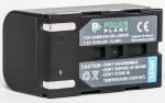 Фото -  Aккумулятор PowerPlant Samsung SB-LSM160 (DV00DV1108)
