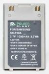 Фото -  Aккумулятор PowerPlant Samsung SB-P90A (DV00DV1363)