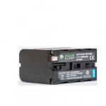 Фото -  Aккумулятор PowerPlant Sony NP-F960, NP-F970 (DV00DV1033)
