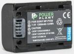 Фото -  Aккумулятор PowerPlant Sony NP-FV50 (DV00DV1273)