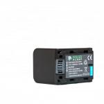 Фото -  Aккумулятор PowerPlant Sony NP-FV70 (DV00DV1272)