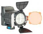 Фото -  Накамерный свет PowerPlant LED 5005 (LED5005A)