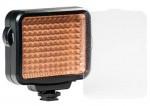 Фото -  Накамерный свет PowerPlant LED 5009 (LED-VL008) (LED5009)