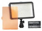 Фото -  Накамерный свет PowerPlant LED 5020 (LED5020)