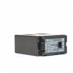Фото -  Aккумулятор PowerPlant Panasonic VW-VBG6 (DV00DV1279)