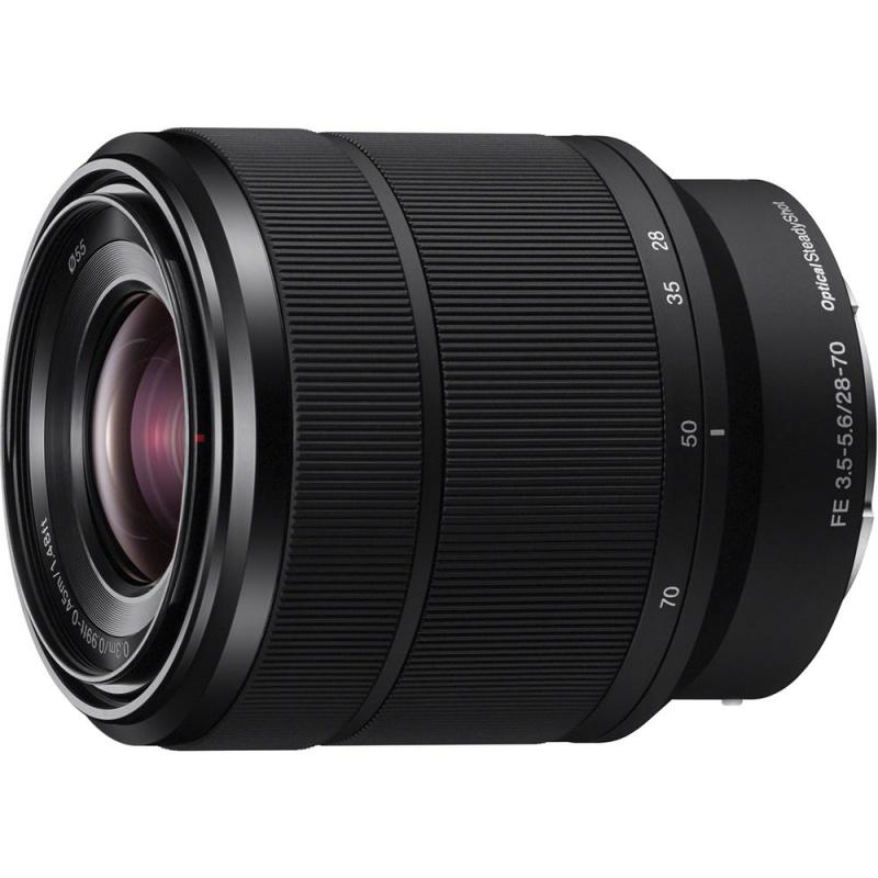 Купить - Sony Sony FE 28-70mm f/3.5-5.6 OSS (SEL2870)