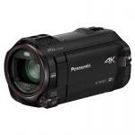 Фото - Panasonic Panasonic HC-WX970 4K Ultra-HD (HC-WX970EE-K)