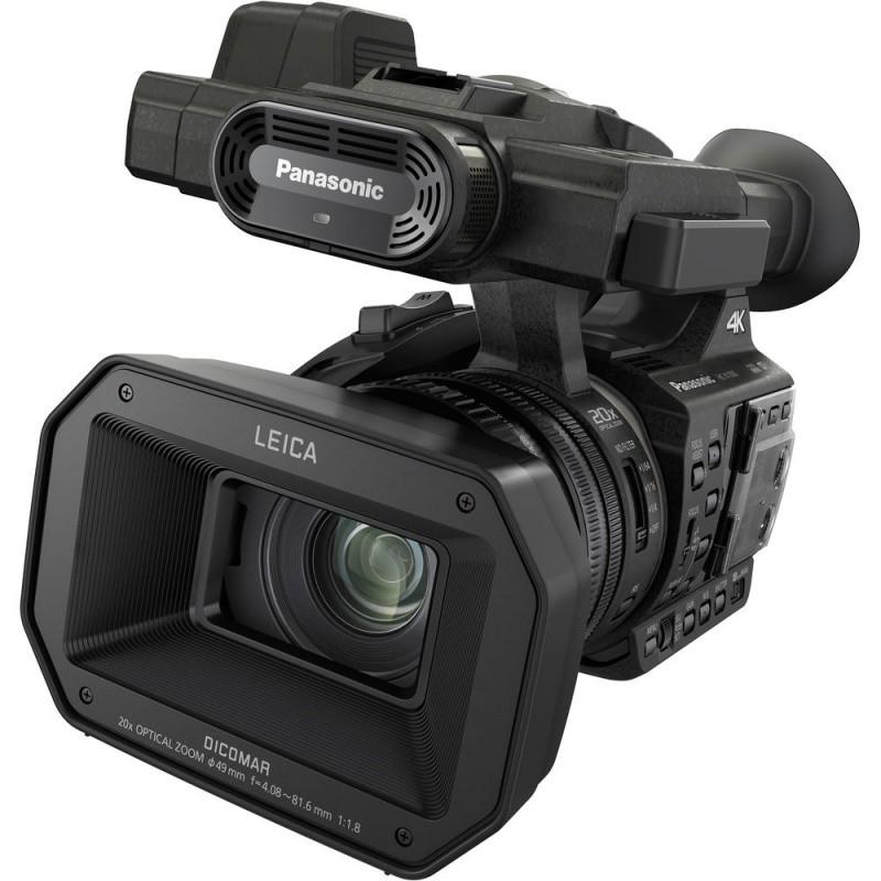 Panasonic hc-x1000 инструкция скачать