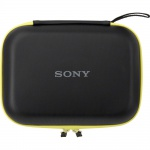 Фото - Sony Чехол для экшн-камер полутвердый Sony LCM-AKA1 (LCMAKA1B.SYH)
