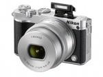 Фото - Nikon Nikon 1 J5 kit (10-30 mm + 30-110 mm VR)
