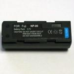 Фото -  Aккумулятор PowerPlant Fuji NP-80 (DV00DV1048)