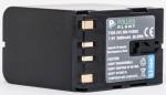 Фото -  Aккумулятор PowerPlant JVC BN-V428 (DV00DV1086)