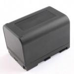Фото -  Aккумулятор PowerPlant JVC BN-V615 (DV00DV1088)