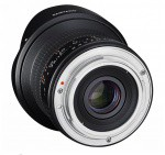 Фото  Samyang 12mm F2.8 ED AS NCS Fish-eye Canon EF