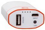 Фото -  Универсальная мобильная батарея PowerPlant/PB-AS022/5200mAh/ (PPAS022)