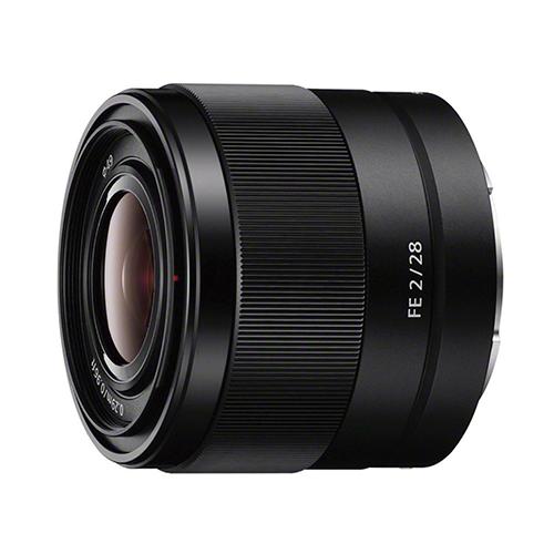 Купить - Sony Sony FE 28mm f/2.0 (SEL28F20.SYX)