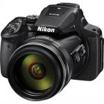 Фото - Nikon COOLPIX P900 Black