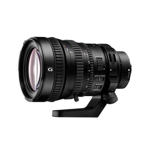 Купить - Sony Sony FE 28-135mm F4 G OSS (SELP28135G.SYX)