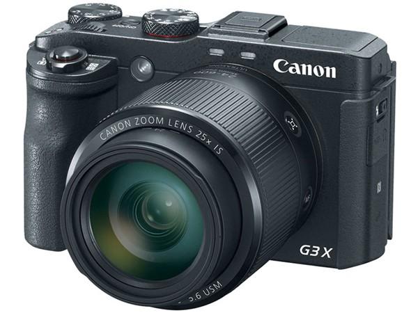 Купить - Canon Canon PowerShot G3 X