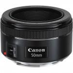 Фото -  Canon EF 50mm f/1.8 STM (Официальная гарантия)