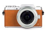 Фото - Panasonic Panasonic DMC-GF7 12-32mm Brown (DMC-GF7KEE-T)