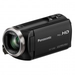 Фото - Panasonic  Panasonic HDV Flash HC-V260 Black (HC-V260EE-K)