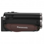 Фото Panasonic  Panasonic HDV Flash HC-V260 Black (HC-V260EE-K)