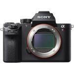Фото - Sony Фотоаппарат Sony Alpha a7R II Body (ILCE7RM2B.CEC) + Сертификат 12 000 грн.