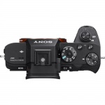 Фото Sony Sony Alpha A7R II Body
