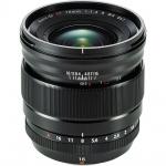Фото - Fujifilm Fujifilm XF 16mm F1.4 R WR (16463670)