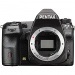Фото -  Pentax K-3 II Body Black
