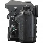 Фото  Pentax K-3 II Body Black