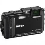 Фото - Nikon Nikon COOLPIX AW130 Black Outdoor kit
