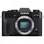 Фото - Fujifilm Fujifilm X-T10 Body Black