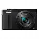 Фото Panasonic Panasonic LUMIX DMC-TZ70 Black (DMC-TZ70EE-K)