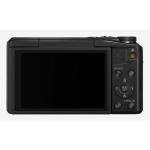 Фото Panasonic Panasonic LUMIX DMC-TZ57 Black (DMC-TZ57EE-K)