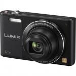 Фото - Panasonic Panasonic LUMIX DMC-SZ10 Black (DMC-SZ10EE-K)