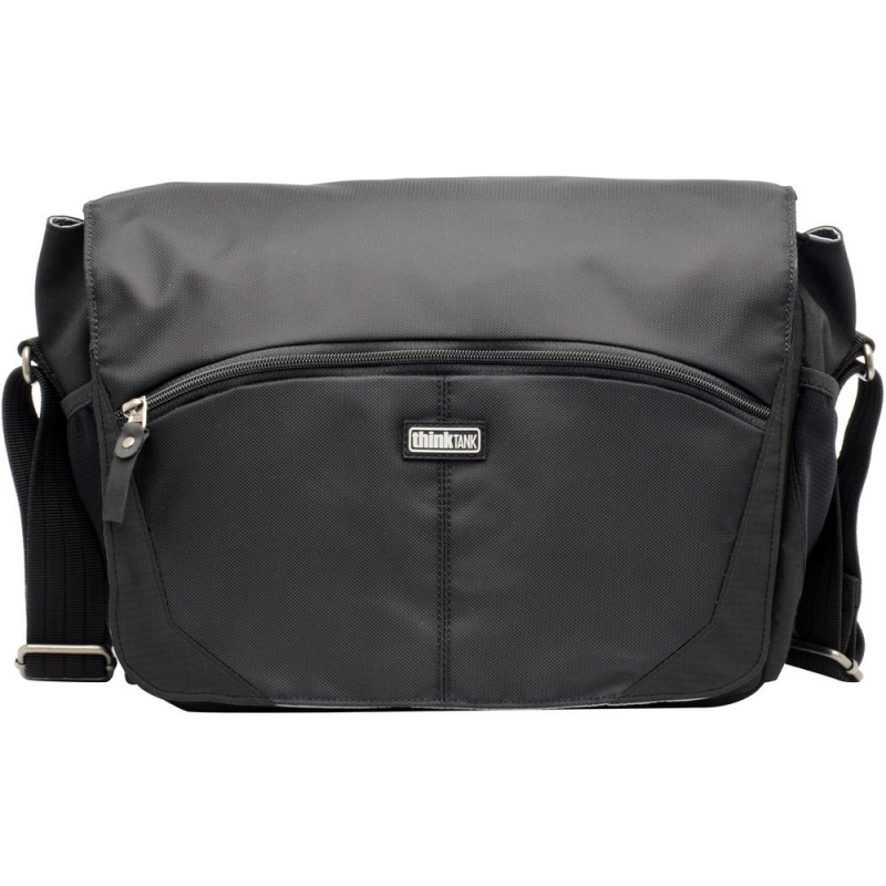 Купить - Think Tank Сумка Think Tank CityWalker 10 Black + Чехол Think Tank Travel Pouch - Small