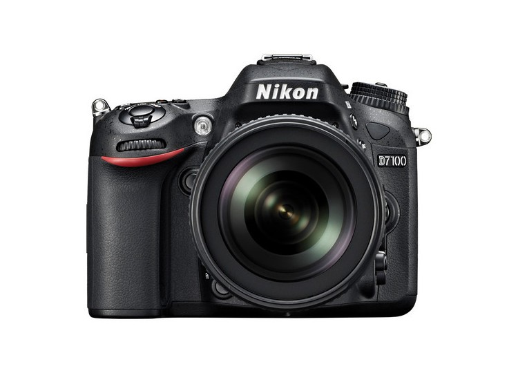 Купить - Nikon Nikon D7100 + объектив 16-85mm f/3.5-5.6G ED VR (Kit) Официальная гарантия!
