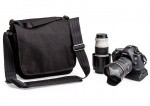 Фото - Think Tank Сумка Think Tank Retrospective 10 - Black + Чехол Think Tank Travel Pouch - Small