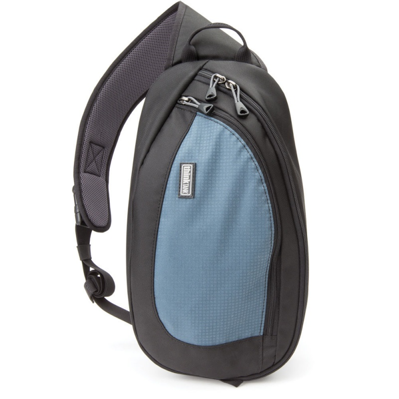 Купить - Think Tank Сумка Think Tank TurnStyle 10 Blue Slate + Чехол Think Tank Travel Pouch - Small в подарок!!!