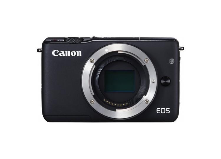 Купить -  Canon EOS M10 (Body)