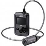Фото -  Panasonic HX-A500 Grey (HX-A500EE-H)