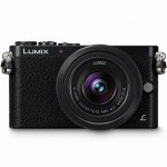Фото - Panasonic Panasonic DMC-GM1 Kit 12-32mm Black (DMC-GM1KEE-K)