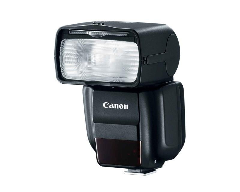 Купить -  Canon Speedlight 430EX III-RT (Официальная гарантия)