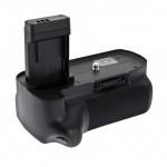Фото -  Батарейный блок Meike Canon 450D, 500D, 1000D (Canon BG- E5) DV00BG0017