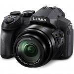 Фото - Panasonic Panasonic LUMIX DMC-FZ300 (DMC-FZ300EE)