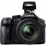 Фото Panasonic Panasonic LUMIX DMC-FZ300 (DMC-FZ300EE) + подарочный сертификат 1600 грн !!!